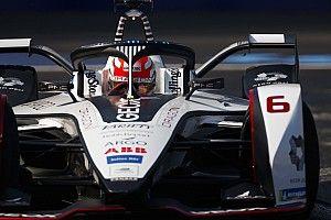 """Nasr to skip Rome E-Prix for """"priority"""" IMSA title defence"""