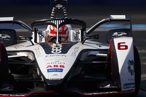 Nasr não correrá ePrix de Roma para priorizar defesa de título no IMSA