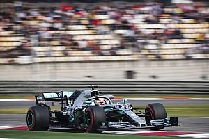 Hamilton: Ferrari pode ter problemas com alta velocidade em reta