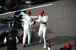 TABELA: Hamilton assume liderança e Mercedes dispara entre construtores