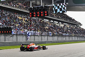 The inspiration for F1's proposed qualifying shake-up