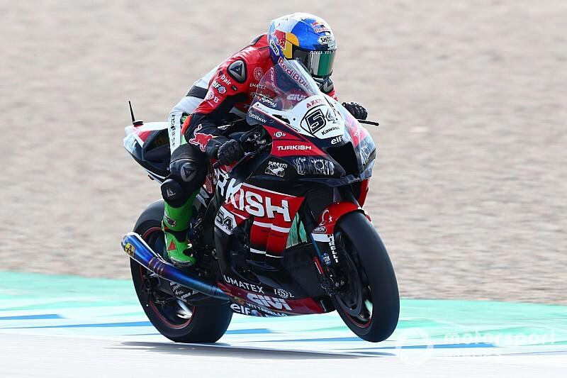 Razgatlioglu replaces Lowes at Yamaha WSBK team