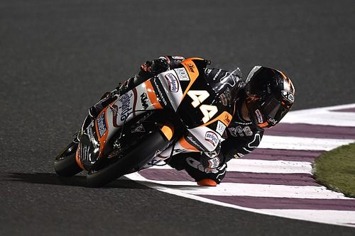 Moto3, Losail: Max Racing Team in pole al debutto con Canet!
