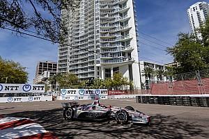 IndyCar laat geen publiek toe bij seizoensopener