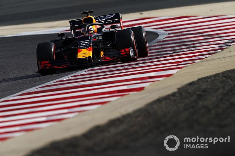 'Formule 1 schort aankomende Grands Prix op'