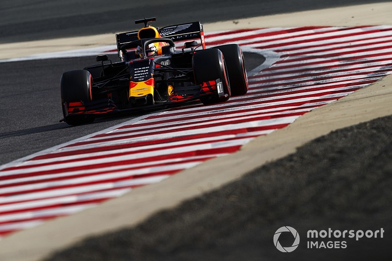 "Red Bull searching for ""magic password"" for ""tricky"" RB15"