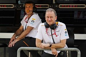 McLaren Group COO Jonathan Neale to leave company after two decades
