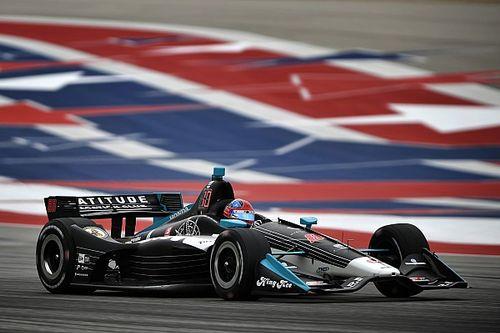 Course - Colton Herta devient le plus jeune vainqueur en IndyCar!