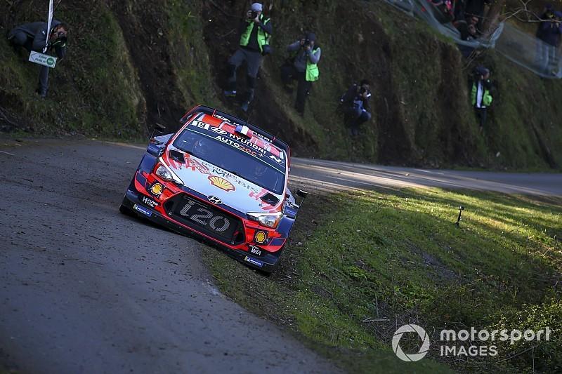 Loeb s'ajoute un rallye en Italie pour progresser