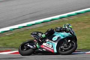 Rossi bang dat VR46-rijders hem zullen verslaan