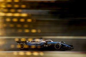 """Kubica diz se sentir como um """"passageiro"""" no carro da Williams"""