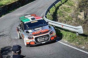 """Citroen, Rossetti: """"In questo Rallye Sanremo temo pioggia e fango"""""""