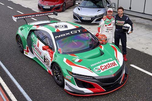 Test Honda: Marco Bonanomi ci svela i segreti della NSX GT3