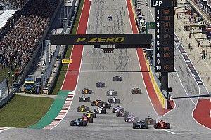 Por ausência de plano antitráfico humano, GP dos EUA de F1 corre risco