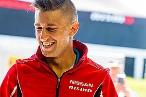 Kelly Racing confirms Heimgartner return
