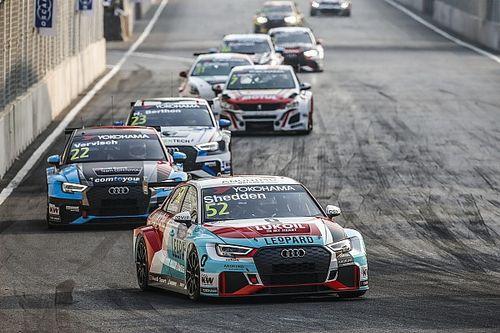 Gordon Shedden prosegue lo strapotere Audi prendendosi la pole position di Gara 3 a Wuhan