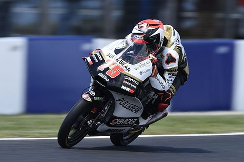 Moto3 in Australien: Albert Arenas gewinnt spektakuläres Rennen