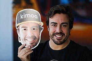 """Alonso califica como """"más especiales"""" sus últimas tres carreras en F1"""