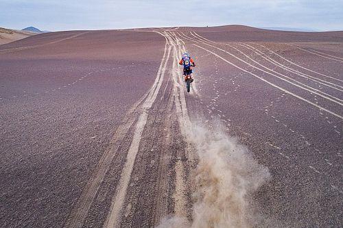 Dakar 2019, video: ecco i momenti salienti della terza tappa