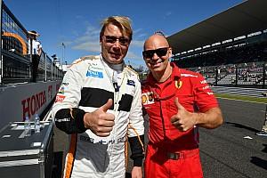 Хаккинен примет участие в «10 часах Сузуки» на McLaren