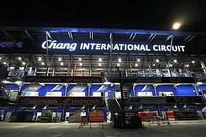 MotoGP выбрала новую дату Гран При Таиланда