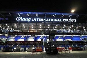 Le MotoGP confirme l'annulation du GP de Thaïlande