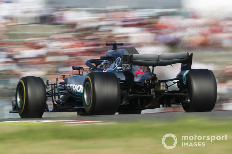 Штайнер предложил вместо пересмотра формата гонок замедлить Mercedes на 1,5 секунды