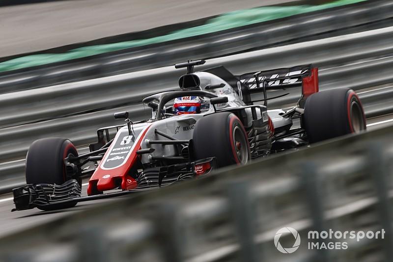 """Magnussen : """"Grosjean est plus rapide que Button, aucun doute !"""""""