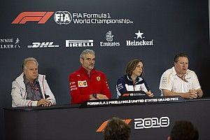 """Haas et les règles 2021 : """"Ils n'arrivent à s'accorder sur rien"""""""