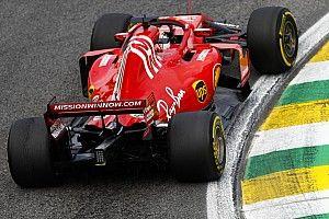 """Arrivabene: """"Vettel rallentato da un problema già nel giro di formazione"""""""