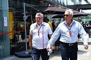 """斯特罗尔目标带领Racing Point成为F1""""最优秀的车队之一"""""""