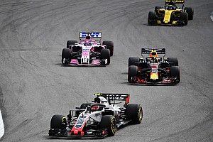 Haas diz que irrita rivais por rápido crescimento na F1