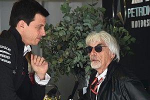 """Ecclestone: """"Az F1 életem munkája, és nem akarom, hogy…"""""""