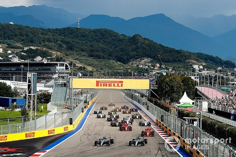 """Russian GP defends Liberty against """"toothless"""" criticism"""