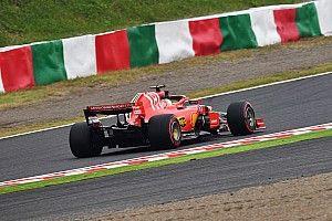 """Ferrari: """"Mindere snelheid komt niet door tweede FIA-sensor"""""""
