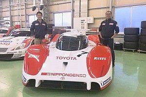 Rio Haryanto sambangi Toyota Gazoo Racing Festival di Jepang