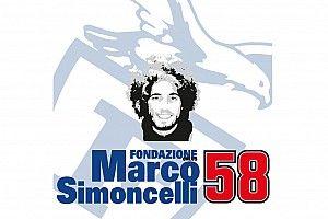 Basket e motori uniti per natale: la Fortitudo Bologna sostiene la Fondazione Simoncelli