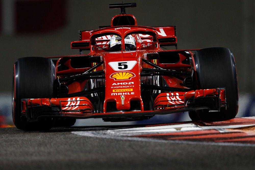 """Vettel kijkt uit naar rust: """"Ik ga aan mijn motoren werken"""""""