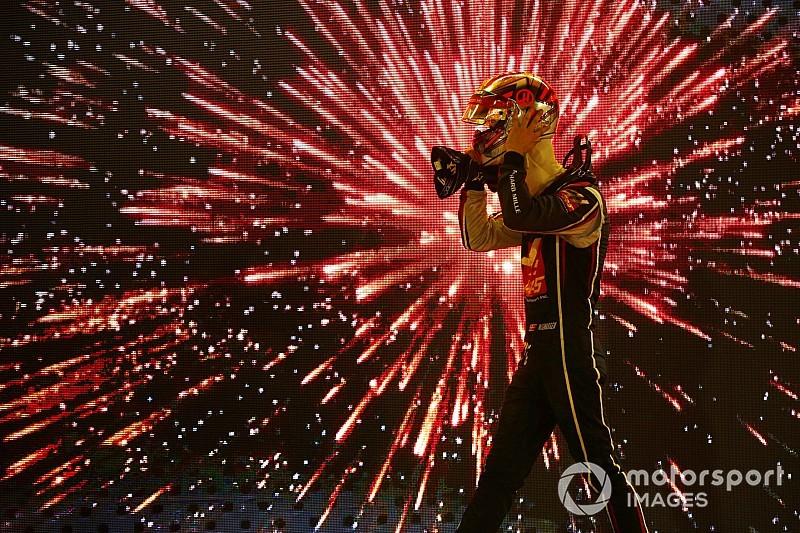 Magnussen'e göre F1'in en iyi üç pilotu: Senna, Clark ve Moss