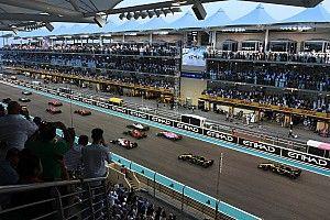 На кону $5 млн. Что решится в Абу-Даби в Кубке конструкторов