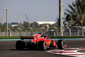 """Vettel über neue Pirelli-Reifen: """"Spüre nicht den ganz großen Unterschied"""""""