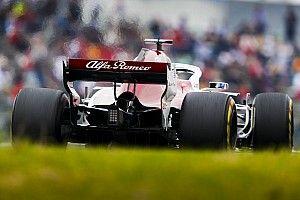 Alfa Romeo juga ambil alih nama mobil Sauber