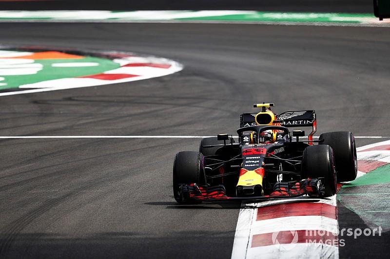 Brawn: Mexikóban Verstappen volt a legjobb, ismét megmutatta, hogy érett