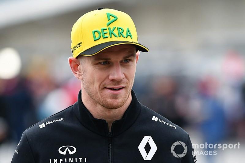 Hülkenberg már nagyon várja Ricciardót