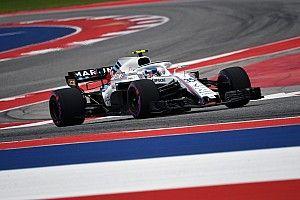 Düstere Aussichten: Williams räumt ein, technische Probleme nicht zu verstehen