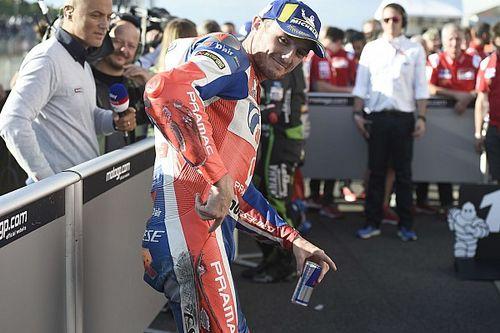 """Miller: """"Intentaré no sobrexcederme en la carrera"""""""