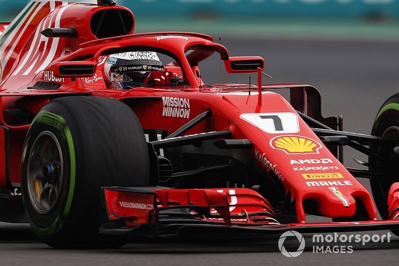 """Raikkonen: """"Nooit de droom gehad om F1-coureur te worden"""""""