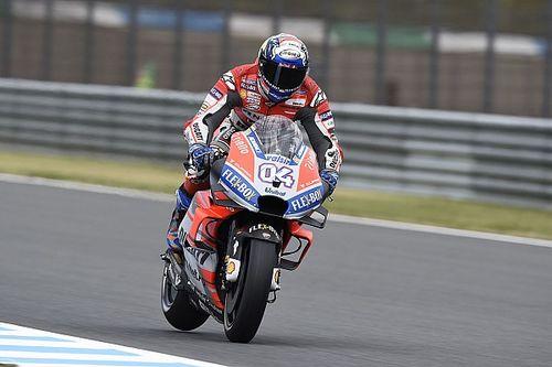 MotoGP, Motegi: Dovizioso e la Ducati si prendono la pole a casa della Honda