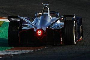 Rengeteg kép a Formula E valenciai tesztnapjáról