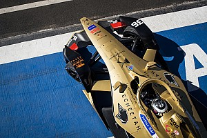 Full Marrakesh Formula E test entry finalised